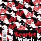 Scarlet Witch #6 [2016] VF/NM Marvel Comics