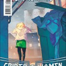 Spider-Gwen #8 [2016] VF/NM Marvel Comics