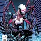 Spider-Gwen #8 Horsemen of Apocalypse Variant [2016] VF/NM Marvel Comics