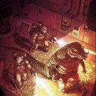 Teenage Mutant Ninja Turtles #57 [2016] VF/NM IDW Comics