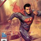 Action Comics #52 Ben Oliver New 52 Homage Variant Cover [2016] VF/NM DC Comics