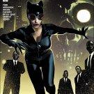 Catwoman #52 [2016] VF/NM DC Comics