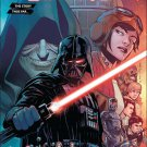 Darth Vader #20 Reilly Brown The Story Thus Far... Variant Cover [2016] VF/NM Marvel Comics