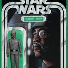 Darth Vader #20 John Tyler Christopher Action Figure Variant Cover [2016] VF/NM Marvel Comics
