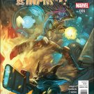 Guardians of Infinity #6 [2016] VF/NM Marvel Comics