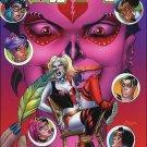 Harley Quinn & her Gang of Harleys #2 of 6 [2016] VF/NM DC Comics