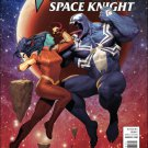 Venom: Space Knight #7 [2016] VF/NM Marvel Comics