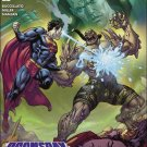 Injustice: Gods Among Us: Year Five #10 [2016] VF/NM DC Comics