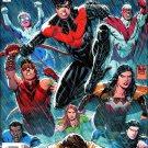 Titans Hunt #8 [2016] VF/NM DC Comics
