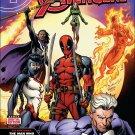 Uncanny Avengers #9 [2016] VF/NM Marvel Comics