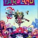 I Hate Fairyland #1 [2016] VF/NM Image Comics