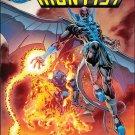 Power Man and Iron Fist #4 Horsemen of Apocalypse Variant Cover [2016] VF/NM Marvel Comics