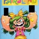 I Hate Fairyland #1 F*ck Fairyland Variant Cover [2016] VF/NM Image Comics