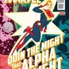 Captain Marvel #5 [2016] VF/NM Marvel Comics