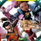 Teen Titans #20 [2016] VF/NM DC Comics