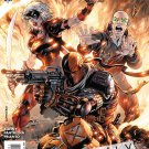 Deathstroke #18 [2016] VF/NM DC Comics