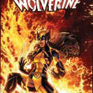 All-New Wolverine #9 Joyce Chin Civil War Reenactment Variant Cover [2016] VF/NM Marvel Comics