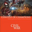 Contest of Champions #9 [2016] VF/NM Marvel Comics