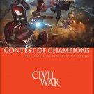 Contest of Champions #9 [2016] VF/NM Marvel Comics