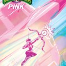 Mighty Morphin Power Rangers: Pink #1 of 6 Mini Series [2016] VF/NM Boom! Studios Comics