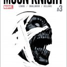 Moon Knight #3 [2016] VF/NM Marvel Comics