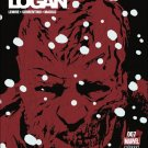 Old Man Logan #7 [2016] VF/NM Marvel Comics