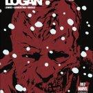 Old Man Logan #7 [2016] VF/NM Marvel Comics