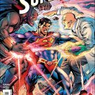 Superman: The Coming of the Supermen #5 of 6 Mini Series [2016] VF/NM DC Comics