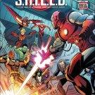 Agents of S.H.I.E.L.D #6 [2016] VF/NM Marvel Comics