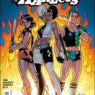 Harley Quinn & Her Gang of Harleys #3 of 6 [2016] VF/NM DC Comics