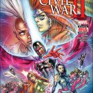 Civil War II: X-Men #1 [2016] VF/NM Marvel Comics