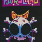 I Hate Fairyland #6 F*ck Fairyland Variant Cover [2016] VF/NM Image Comics