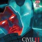 International Iron Man #4 [2016] VF/NM Marvel Comics