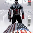 Captain America: Sam Wilson #10 [2016] VF/NM Marvel Comics