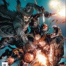 Deathstroke #19 [2016] VF/NM DC Comics
