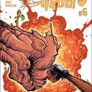 Rocket Raccoon and Groot #6 [2016] VF/NM Marvel Comics