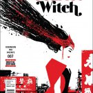 Scarlet Witch #7 [2016] VF/NM Marvel Comics