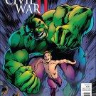 Totally Awesome Hulk #7 [2016] VF/NM Marvel Comics