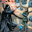 Darth Vader #22 [2016] VF/NM Marvel Comics