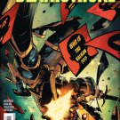 Deathstroke Annual #2 [2016] VF/NM DC Comics