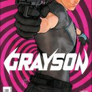 Grayson Annual #3 [2016] VF/NM DC Comics