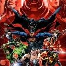Justice League #50 Second Printing! [2016] VF/NM DC Comics