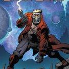 Star-Lord #8 Jim Starlin Variant Cover [2016] VF/NM Marvel Comics