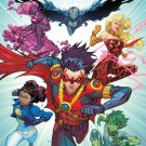 Teen Titans Annual #2 [2016] VF/NM DC Comics