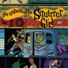 Unbeatable Squirrel Girl #9 [2016] VF/NM Marvel Comics
