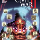 Civil War II: X-Men #2 [2016] VF/NM Marvel Comics