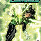 Green Lanterns #2 Emanuela Lupacchino Variant Cover [2016] VF/NM DC Comics