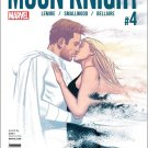 Moon Knight #4 [2016] VF/NM Marvel Comics