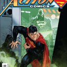 Action Comics #959 Ryan Sook Variant Cover [2016] VF/NM DC Comics