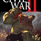 Civil War II #3 [2016] VF/NM Marvel Comics